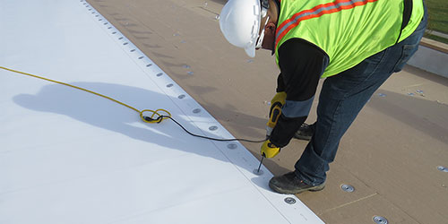 Commercial Roofing in Greater Atlanta, Decatur, Lawrenceville, Marietta