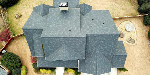 Roof Repair in Greater Atlanta, Decatur, Lawrenceville, Marietta