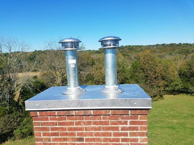 Chimney Caps Amp Cover Installation Louisville Clarksville