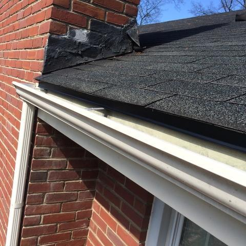 Seamless Aluminum Gutter Amp Downspout Installation In