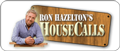 See us on Ron Hazelton's House Calls