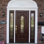 Entry & Patio Doors