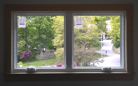 Which is better replacement windows vs new construction for New replacement windows