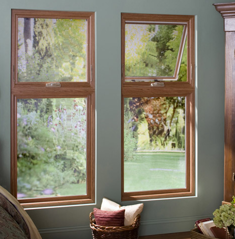 An Awning Window Opens From The Bottom Up, While A Casement Window Opens Up  From One Side By A Crank. Both Of These Vinyl Windows Are Amongst The Most  ...