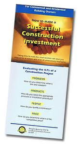 Contractor Hiring Guide Booklet