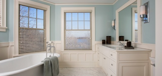 Foolproof Bathroom Color Schemes - Bathroom colour ideas