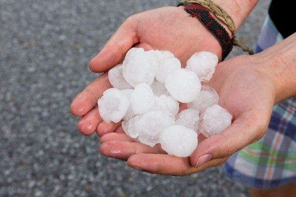 Hail Damage Repair in Minnesota and Iowa