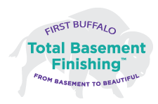 First Buffalo Total Basement Finishing
