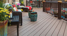 Deck Design & Installation in Greater Huntingdon Valley