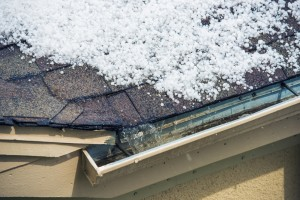 Educated yourself before filing a roof insurance claim!