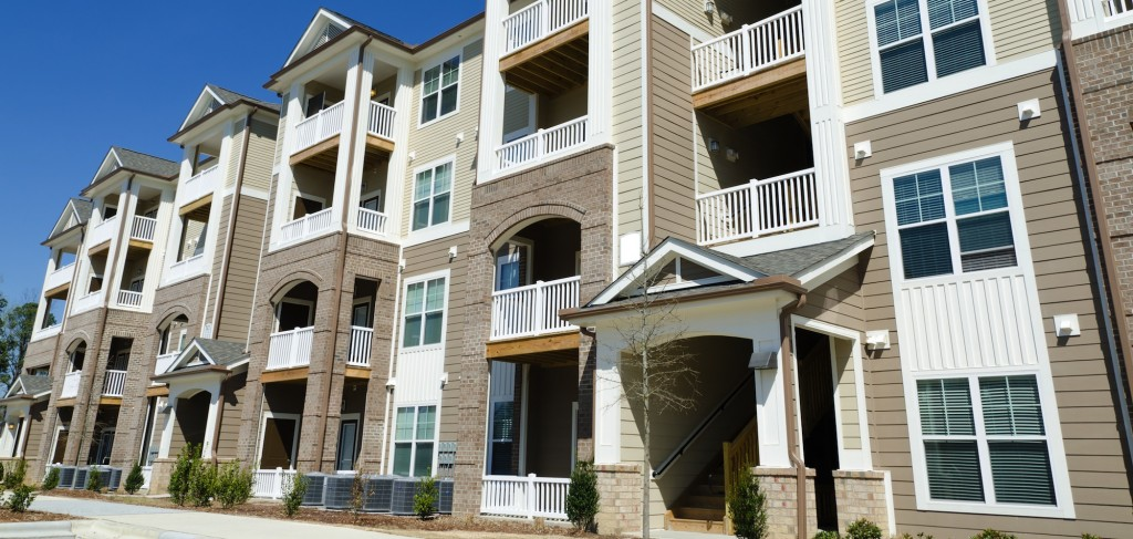 When you're managing a large-scale apartment complex, energy efficiency updates are key