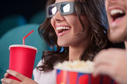 Want to see the latest movies? Need a fun night out? Or do you just LOVE movie theater popcorn? (Who doesn't!?) Win...