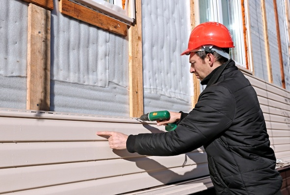 If your home's siding has incurred damage, you may be worried about how much you will have to spend on...