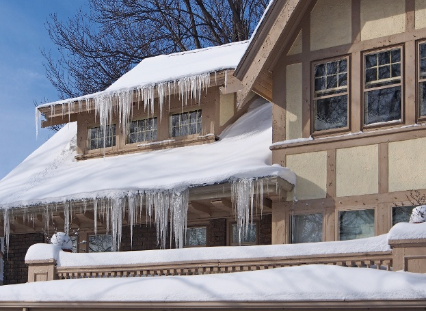 It's important to protect your home from winter storms. There are several preventative maintenance tactics you can do to protect...