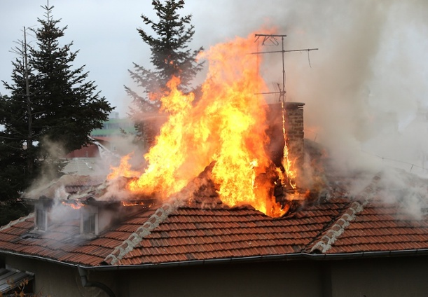The 5 Top Causes Of CT Residential Fires