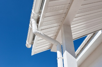 Benefits Of Gutter Guards