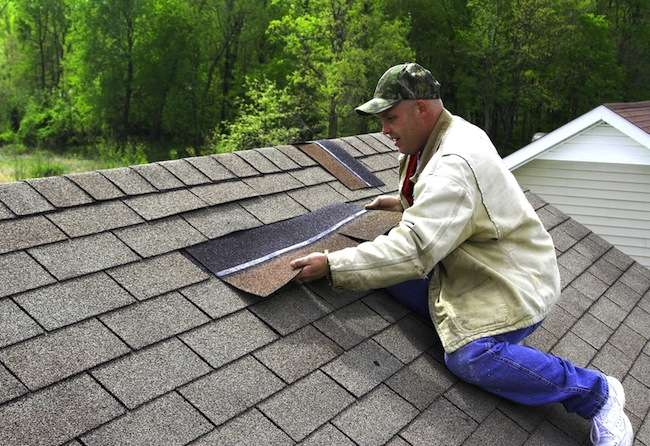 A few missing shingles on your roof (or even just one for that matter) can potentially damage your home more...