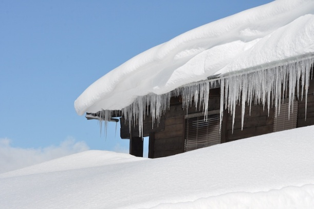 If you've had a large amount of snowfall in your area and you're unsure if your roof can hold the...