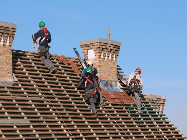 When it is time for a new roof or if your roof was damaged by a storm there are many...