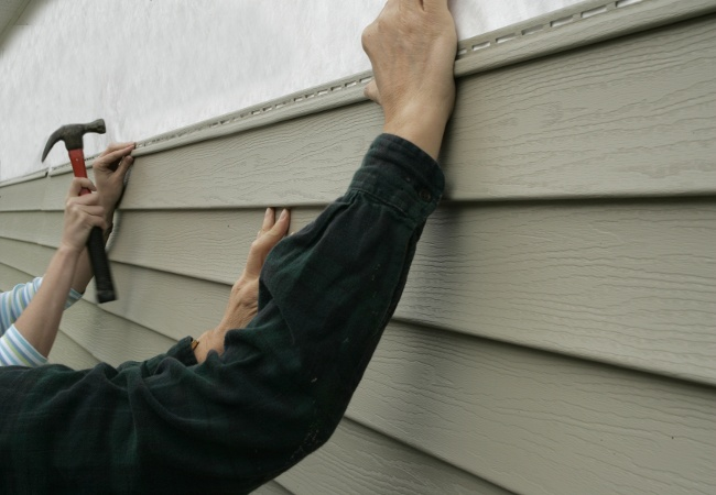 In New England your siding takes a beating every day of every year. So choosing a siding that will protect...