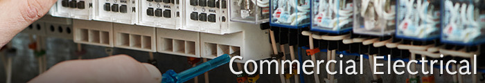 Commercial Electrican Serving NY, including Fairport, Pittsford & Rochester.