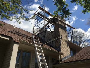 Chimney Rebuilding In Newton Needham Wellesley Ma