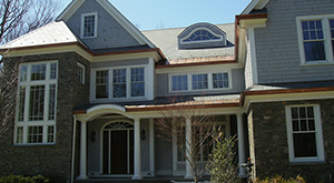 Roofing contractor in Greater Boston