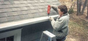 Westport, CT's experts for gutter installation