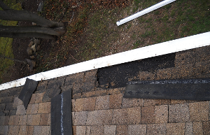 Roof leak repair contractor serving Norwalk, Westport, Darien