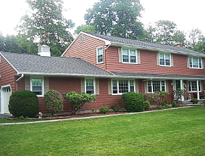 Vinyl Siding and Steel Siding Installation in Connecticut