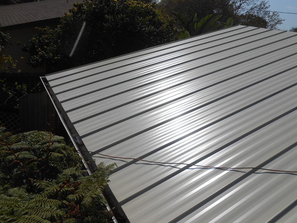Exceptional Metal Roofing In Tampa
