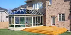 conservatory sunrooms in IL