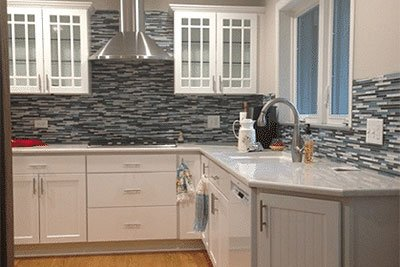 Kitchen Remodeling in Illinois