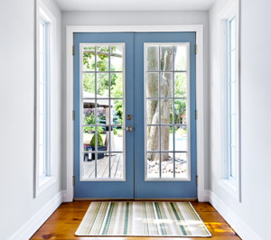 What in the world should you do if your old door is starting to deteriorate? Is there a best time...