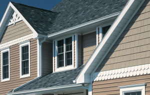Vinyl siding is an additional coating placed in walls to shield it against unwanted elements that may cause deterioration. That's...