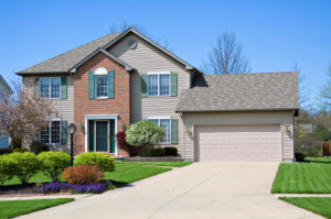 Vinyl Siding Is A Popular Choice Among Homeowners - Image 1