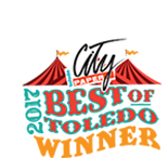 Best of Toledo Winner