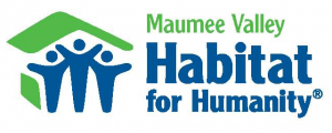 Maumee Valley Habitat for Humanity (MVHFH) works in partnership with a variety of local businesses and organizations to transform the...
