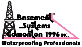 Basement Systems Edmonton