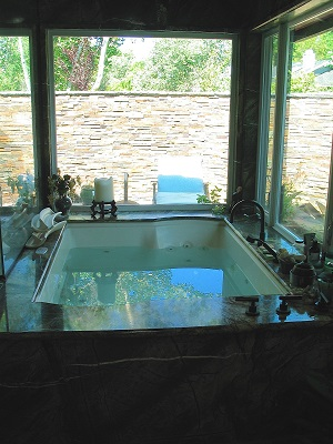 bathroom remodeling in Central California & Southern Nevada