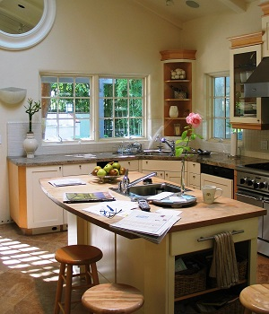 Kitchen design & remodeling in Bakersfield & nearby CA & NV