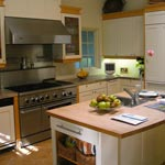 Kitchen Remodeling in Central California & Southern Nevada