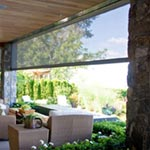 Retractable Screens in Central California & Southern Nevada
