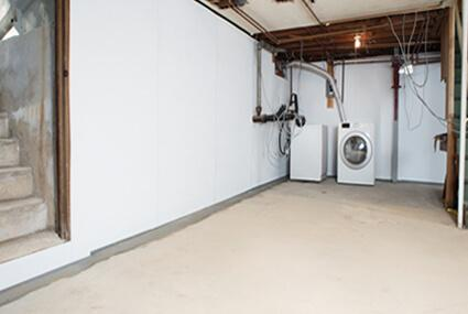 Basement Waterproofing, Crawl Space & Foundation Repair Near