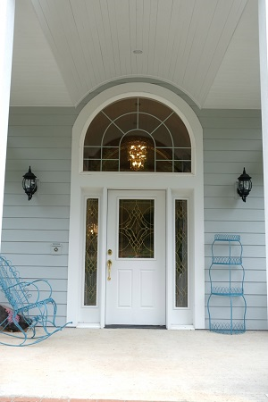 replacement door installation in Washington and Oregon