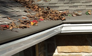 gutter helmet gutter guards
