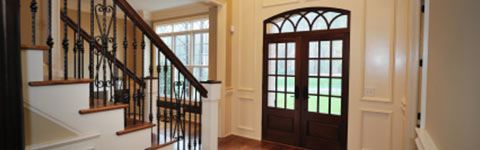 Doors in North Metro Atlanta, Acworth, Marietta, Kennesaw