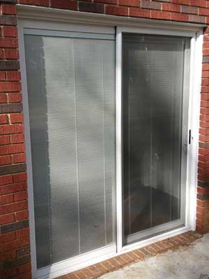 Kennesaw Replacement Patio Doors Sliding Door Installation
