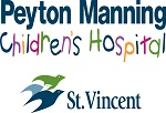Peyton Manning and St. Vincent Health