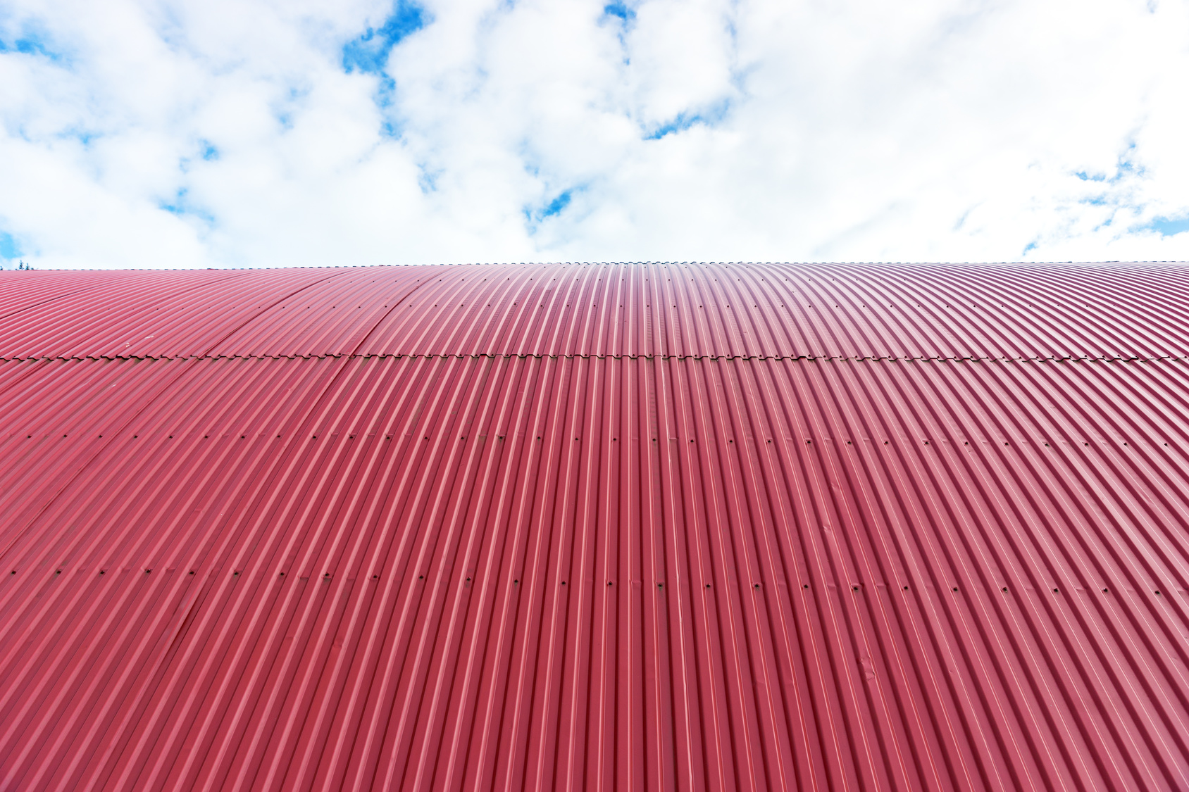 3 Differences Between Corrugated Metal Roofing And